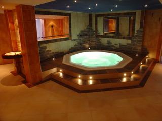 Europa Hotel - Pool
