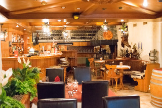 Europa Hotel - Restaurant