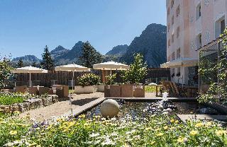 Sunstar Parkhotel Arosa, Seewaldweg,1