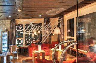 Sunstar Parkhotel Arosa - Bar