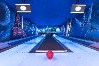 Sunstar Parkhotel Arosa - Sport