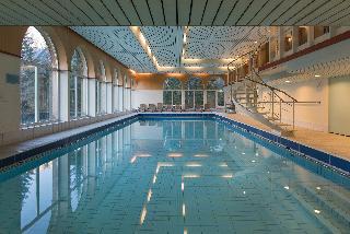 Sunstar Parkhotel Arosa - Pool