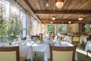 Sunstar Parkhotel Arosa - Restaurant