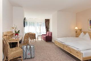 Sunstar Parkhotel Arosa - Zimmer