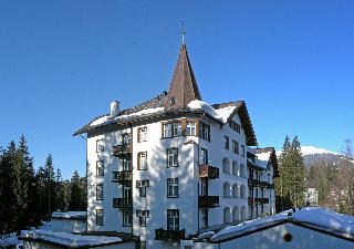 Sunstar Alpine Hotel Flims - Generell