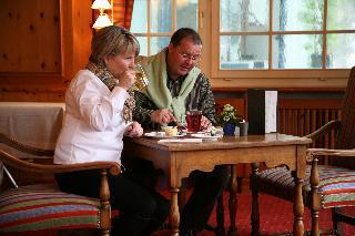 Sunstar Alpine Hotel Flims - Bar