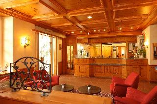 Sunstar Alpine Hotel Flims - Diele