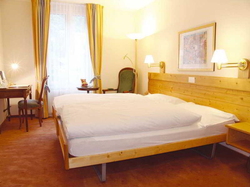Sunstar Hotel Wengen - Zimmer