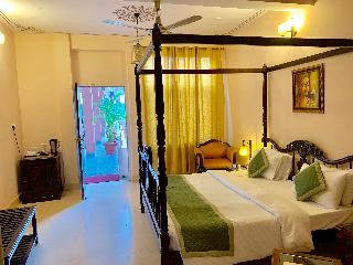 Suryaa Villa (A Classic Heritage Hotel)