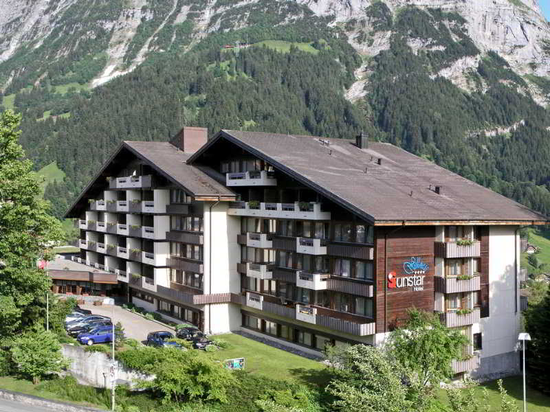 Sunstar Hotel Grindelwald - Generell