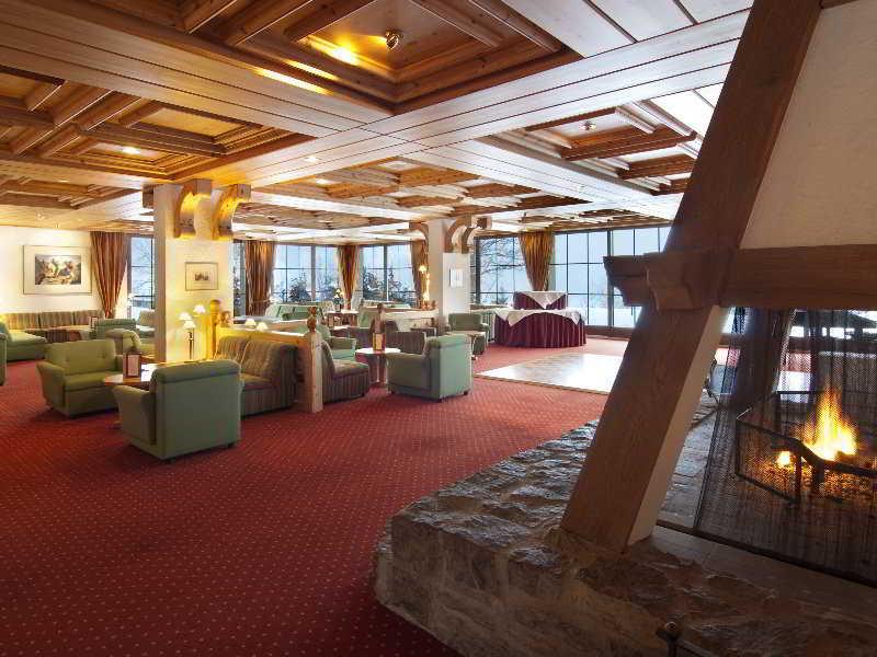 Sunstar Hotel Grindelwald - Bar