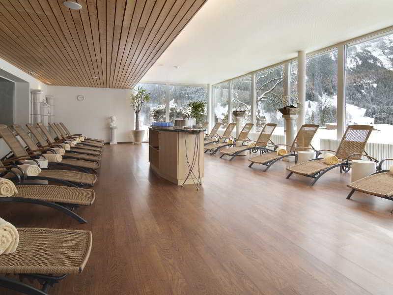 Sunstar Hotel Grindelwald - Sport