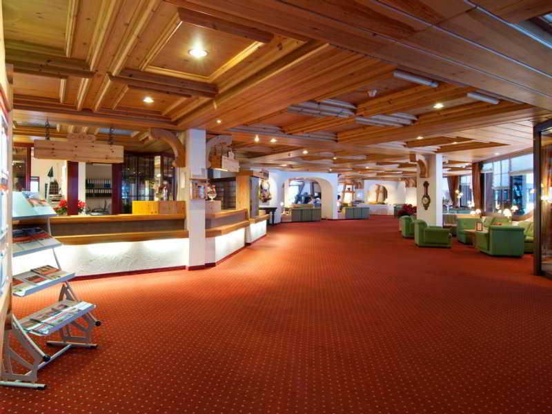 Sunstar Hotel Grindelwald - Diele