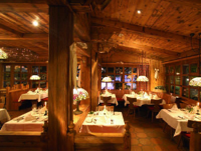 Sunstar Hotel Grindelwald - Restaurant