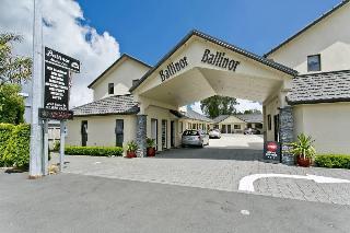 Ballinor Motor Inn - Generell