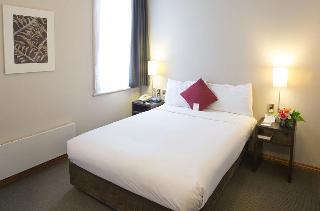 Comfort Hotel Wellington, Cuba Street,