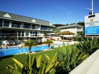 Kingsgate Hotel Autolodge Paihia