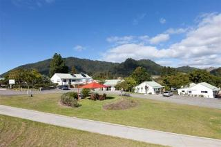 ASURE Pauanui Pines Motor Lodge - Generell