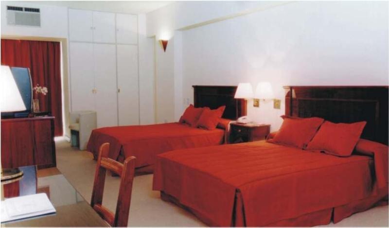 Provincial Plaza - Zimmer