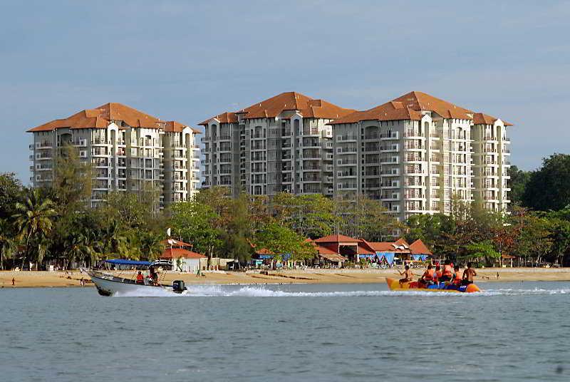 Ancasa Residences Port Dickson - Generell