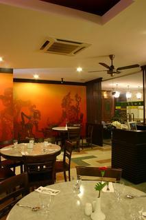 Ancasa Residences Port Dickson - Restaurant
