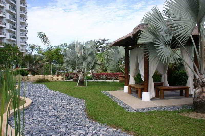 Ancasa Residences Port Dickson - Terrasse