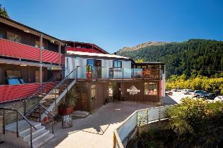 Reavers Lodge - Generell