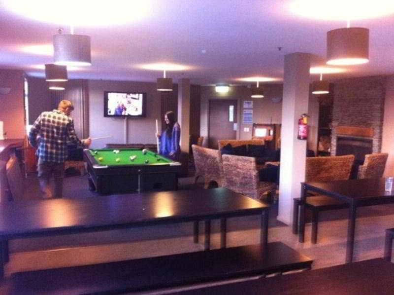 Reavers Lodge - Sport