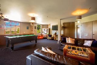 Reavers Lodge - Diele