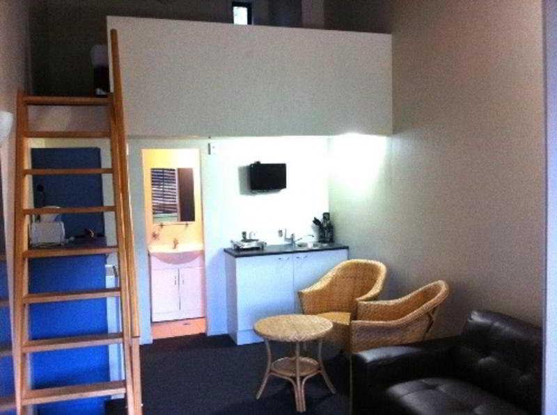 Reavers Lodge - Zimmer