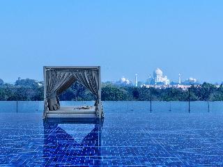 Radisson Blu Agra Taj…, Taj East Gate Road Uttar…