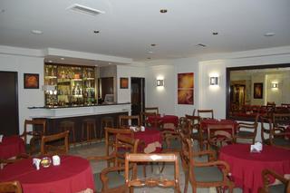 Salles Hotel - Generell