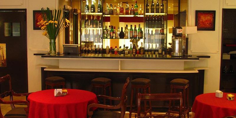 Salles Hotel - Bar