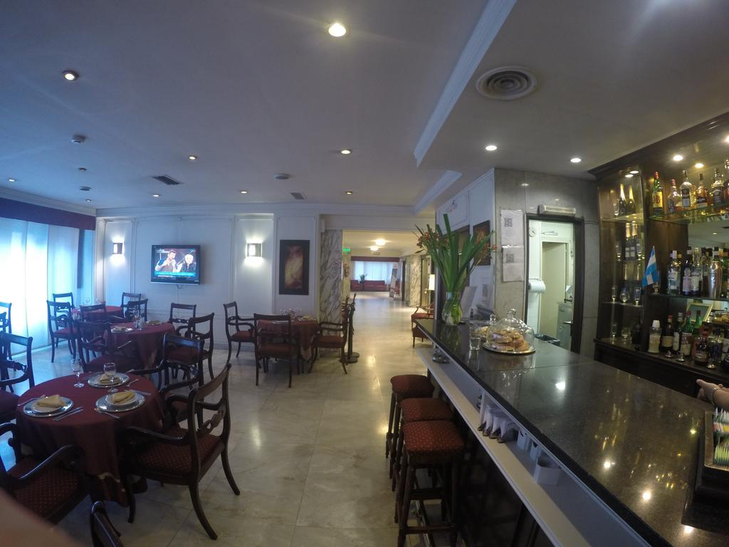 Salles Hotel - Restaurant
