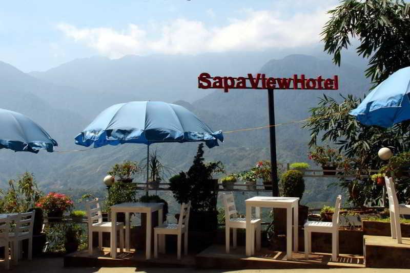 Sapa View, 41 Muong Hoa Road,