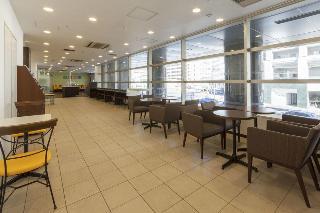 Comfort Hotel Sendai East image