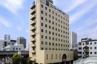 Comfort Hotel Sakai, Ryujimbashi-cho, Sakai-ku,sakai,1-5-1