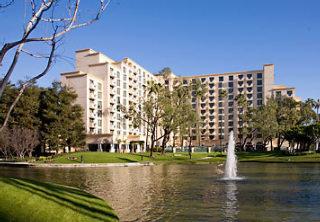 Marriott Costa Mesa