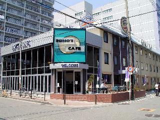 Family Inn Fifty's Osaka, Edobori, Nishi-ku Osaka,2-6-18