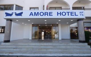 Amore hotel Apts, Kapparis Ave 71,71