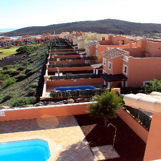 Hotel Mirador de Lobos Resort - Generell