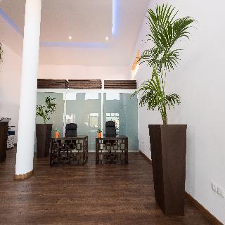 Hotel Mirador de Lobos Resort - Diele