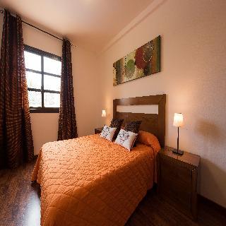 Hotel Mirador de Lobos Resort - Zimmer