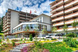Sunstar alpine hotel & SPA davos