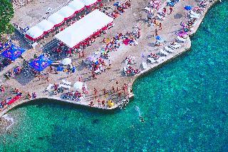 Adriatic, Dubrovnik-south Dalmatia