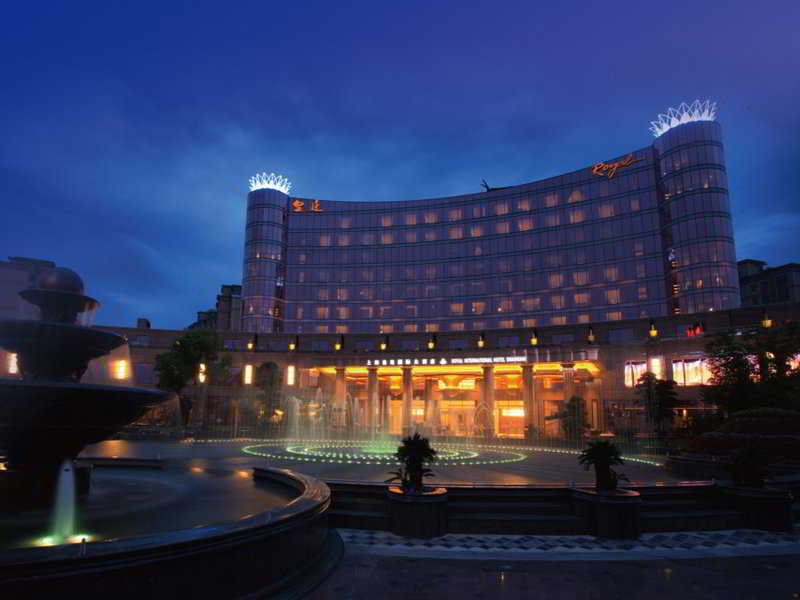 Royal International Hotel Shanghai