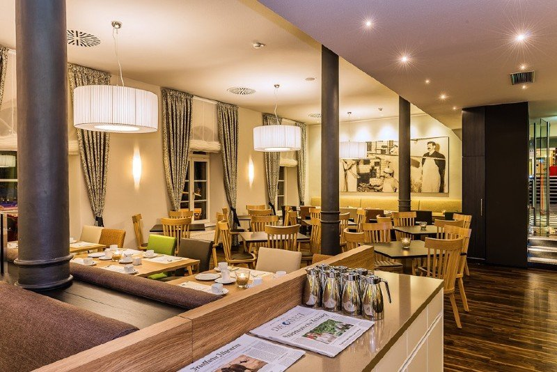 4 sterne hotel nestor hotel ludwigsburg in ludwigsburg stuttgart deutschland. Black Bedroom Furniture Sets. Home Design Ideas