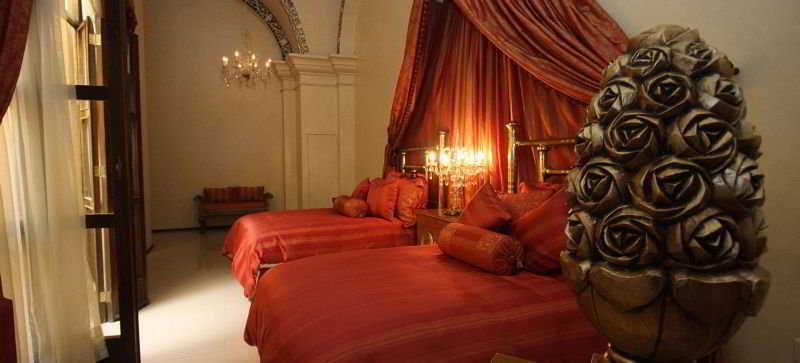 Palacio Borghese - Zimmer