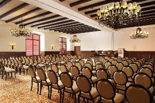 Rosewood San Miguel de Allende - Generell