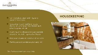Diamond Hotel Philippines - Generell